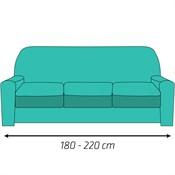 Rozměr poťahu na sedačku / gauče