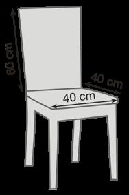 Napínacie poťahy na stoličky